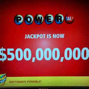 Biggest Lottery Jackpot Ever