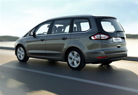 2019 Ford Galaxy Mpv Release Date, Price  Ford Fans Reviews