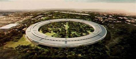 siege social de apple steve promet le plus beau siège social du monde pour
