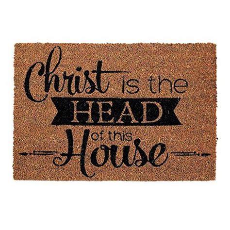 Religious Doormats by Dicksons 24 Quot X 16 Quot Religious Doormat American Christian