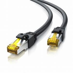 Mein Kabel Deutschland Rechnung : primewire cat 7 gigabit ethernet lan netzwerkkabel rj45 mehrfach geschirmtes s ftp kabel ~ Themetempest.com Abrechnung
