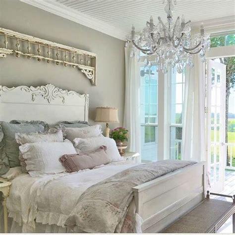 shabby chic master bedroom master bedroom at the farmhouse cupolaridge farmhousebedroom farmhousedecorating home