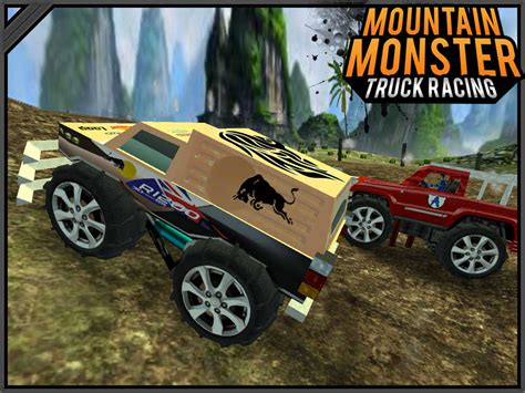 monster truck racing mountain monster truck racing review and discussion