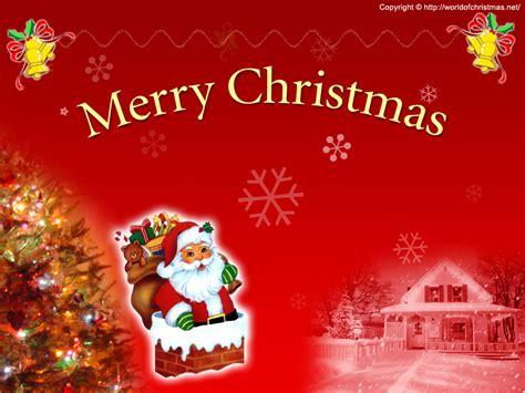 Merry Christmas Wallpapers Free |desktop Wallpapers