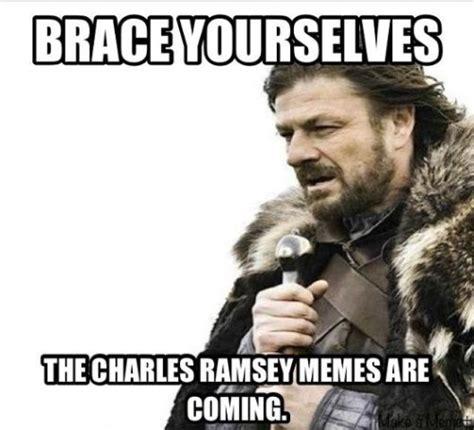 Charles Ramsey Meme - charles ramsay quotes quotesgram
