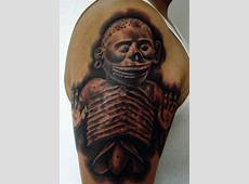 Aztec Tattoos Designs, Ideas and Meaning Tattoos For You