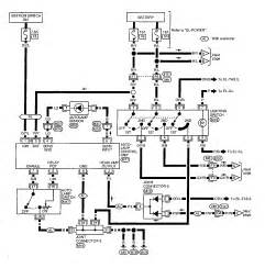 1996 nissan quest wiring diagram electrical system With 2009 nissan sentra wiring diagram power supply and ground