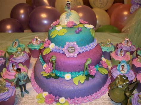 princess   frog cake  cupcakes   cakes