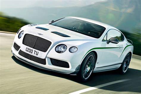 bentley continental gt supersport bentley continental gt supersports to launch on january 6 news18