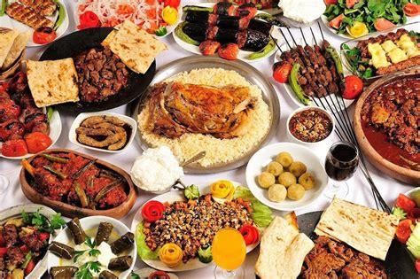 spécialité turque cuisine la cuisine turque tooistanbul visiter istanbul