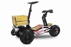 Elektro Trike Scooter : 2000w 60v mad truck elektro scooter 6 zoll velocifero ~ Jslefanu.com Haus und Dekorationen