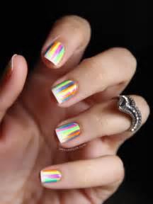 Make a new manicure for fall nail designs pretty
