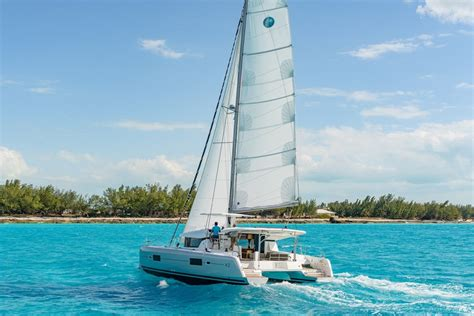 Catamaran Lagoon 42 A Vendre by Lagoon 42 Ov New Sailing Catamaran For Charter In Croatia