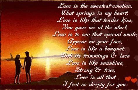 love letters sweet memories