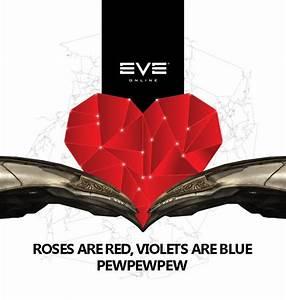 Happy Valentine's Day, capsuleers! : Eve