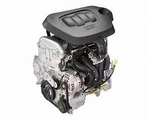 2008 Chevrolet Hhr 2 2l 4-cylinder Engine   Pic    Image