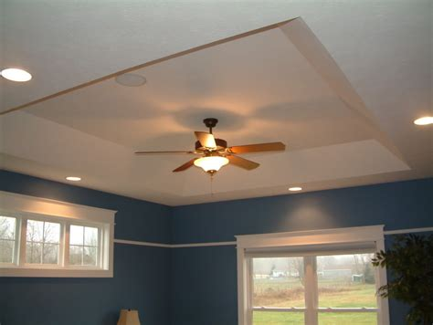 tray ceiling lighting ceiling lights design kitchen tray ceiling lighting
