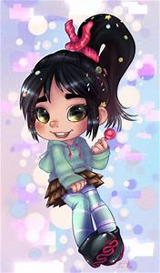 Vanellope images Vanellope Von Schweetz HD wallpaper and ...