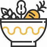 Salad Makanan Teraju Icon Inovasi Ensalada Gratis
