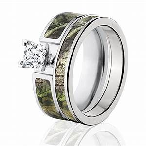 10 unique realtree camo wedding rings sang maestro With camouflage diamond wedding rings