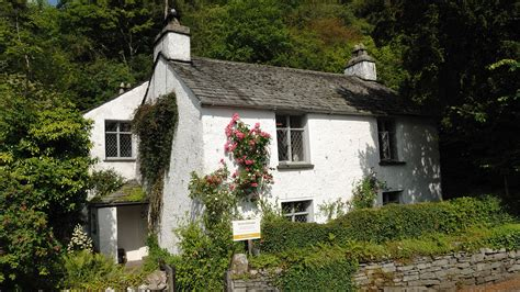 dove cottage dove cottage and the wordsworth museum fund