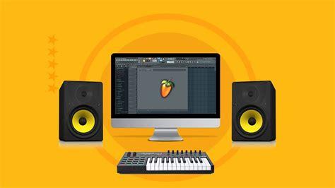 fl studio  blazing beatmaking beginner basics lj