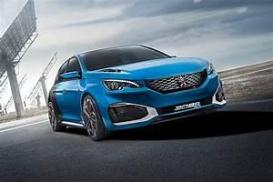 308 R Hybrid : peugeot 308 r kommt als neues top modell alles auto ~ Medecine-chirurgie-esthetiques.com Avis de Voitures