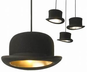 Chapeau De Lampe : top hat light ~ Melissatoandfro.com Idées de Décoration