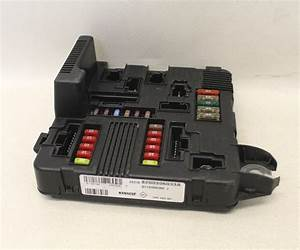 Renault Genuine Fuse Box Upc X84 N3 For Renault Megane
