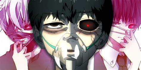 Tokyo Ghoul Origin Story How Ken Kaneki Became A Half Ghoul