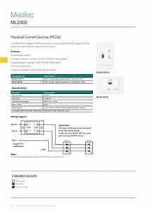 Clipsal Rcd Mcb Wiring Diagram