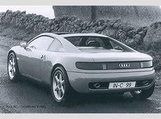Audis geheime Prototypen Bilder autobildde