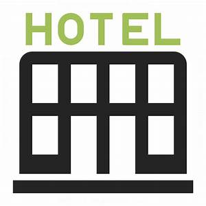 Hotel Icon & IconExperience - Professional Icons » O ...