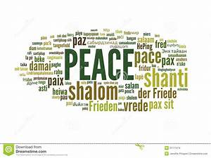 Peace stock photo. Image of green, dialect, background ...