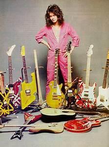 Kramer Guitars And Basses