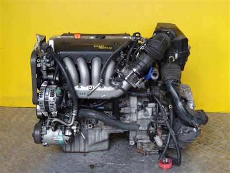 Overall, i enjoy my honda crv and would recommend it to a friend or family member. HONDA CRV 2006- COMPLETE ENGINE 2.4 K24Z1 ⋆ Used car ...
