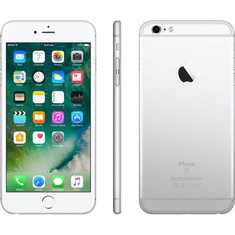 iPhone 6s Plus 32GB  Mac & PC Doctors