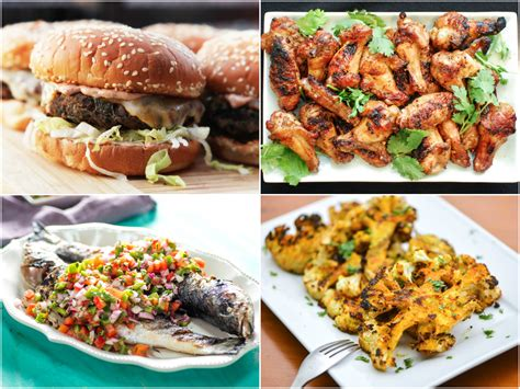 Power To The Party 21 Labor Day Main Dish Recipes For