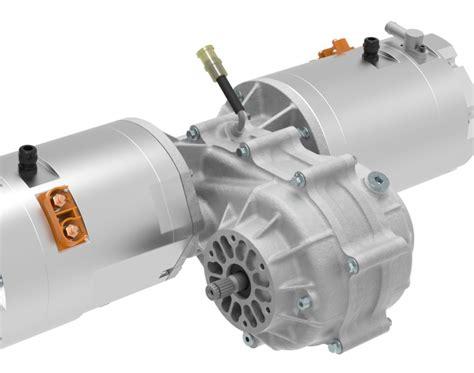 Electric Motor Development by Mahle Powertrain E Motor Design Development