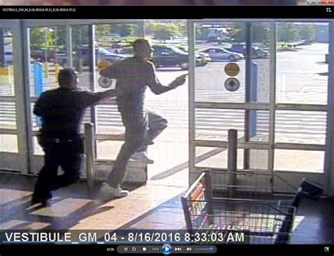 surveillance pictures released  deadly officer involved