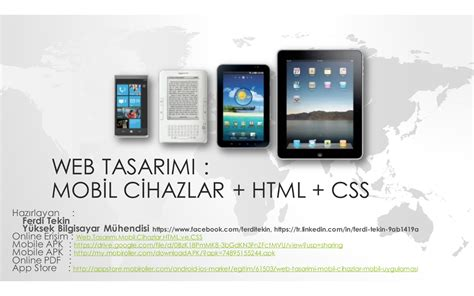 Css Mobile Devices by Web Design Mobile Devices Html Css