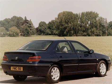 Peugeot 406 1995-2004 фотографии. Peugeot 406 1995-2004 ...