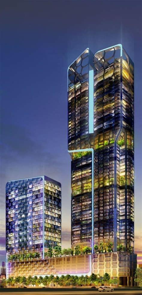 Shenton Tower Singapore Designed Studio