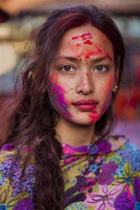 kathmandu nepal beautiful women