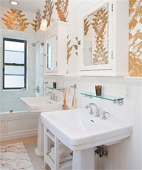 Cottage Bathroom Design by Key Interiors By Shinay Cottage Style Bathroom Design Ideas