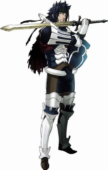 Emblem Fire Awakening Priam Character Ike Ragnell