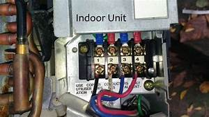 Fujitsu Ductless Asu12c1 Ac Wiring Help - Hvac