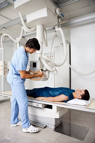 radiologic technology program  ray technician program