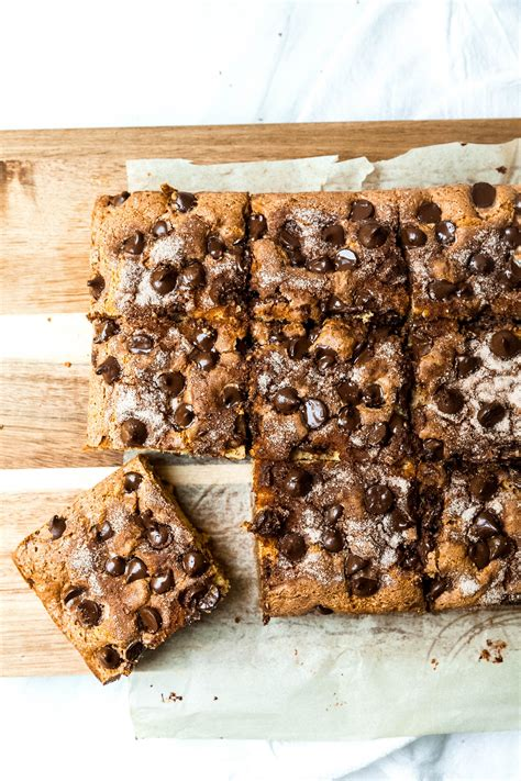 Mix in the instant coffee. Chocolate Chip-Sour Cream Coffee Cake | Recipe | Sour cream coffee cake, Coffee cake, Brunch sweets