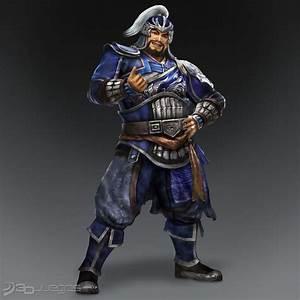 Personajes de Dynasty Warriors 8 en el foro Dynasty ...